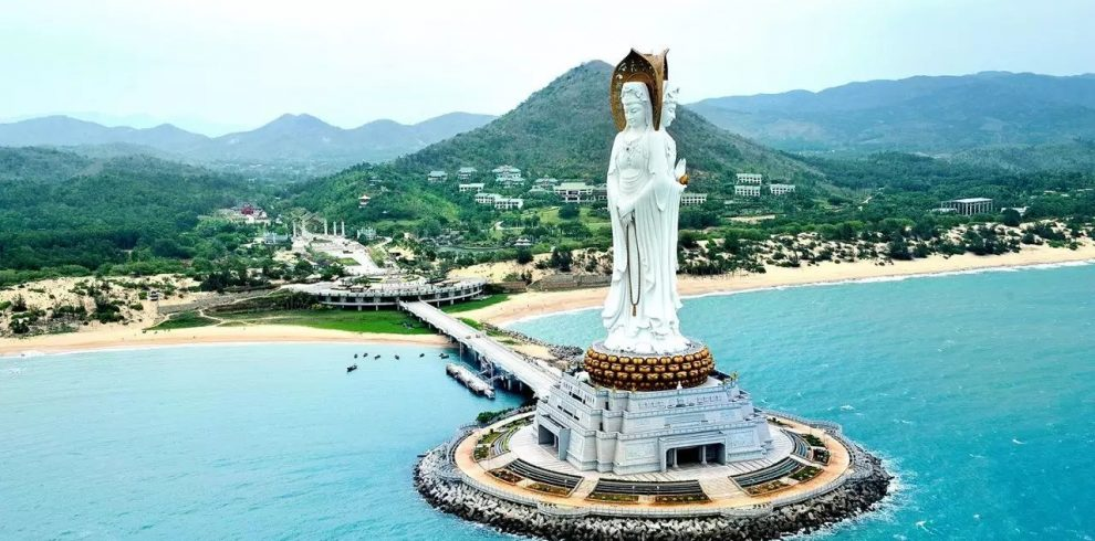 Super Sale Beautiful Hainan