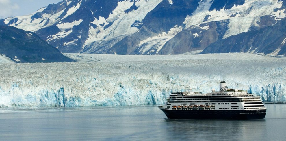 FAVORITE ALASKA CRUISE + CANADIAN ROCKIES