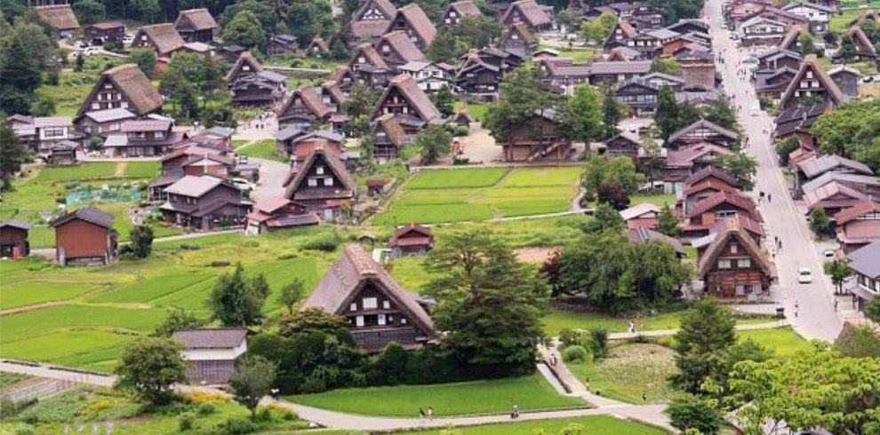 wisata beauty of central japan
